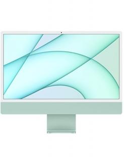 "iMac M1 24"" 4.5K 256GB 7GPU (Green) 2021"