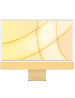 "iMac M1 24"" 4.5K 256GB 8GPU (Yellow) 2021"