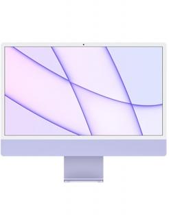 "iMac M1 24"" 4.5K 256GB 8GPU (Purple) 2021"