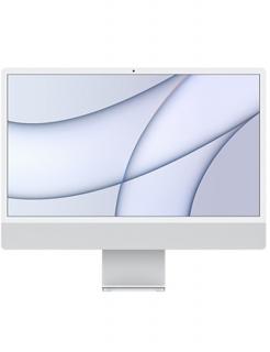 "iMac M1 24"" 4.5K 256GB 8GPU (Silver) 2021"