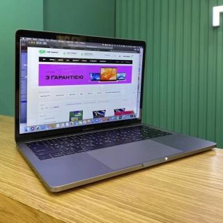 Б/У MacBook Pro 13'' 128Gb Space Gray 2017