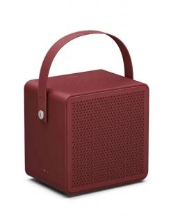 Urbanears Portable Speaker Ralis Slate Red