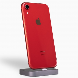 Б/У iPhone XR 64Gb Red