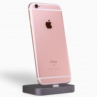 Б/У iPhone 6s 32Gb Rose Gold