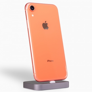 Б/У iPhone XR 64Gb Coral