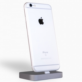 Б/У iPhone 6s 32Gb Silver