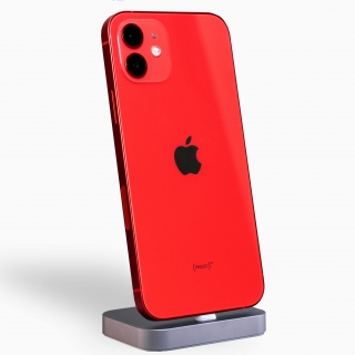 Б/У iPhone 12 64GB PRODUCT Red